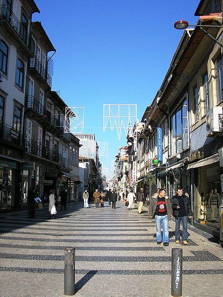 павета в Португалия