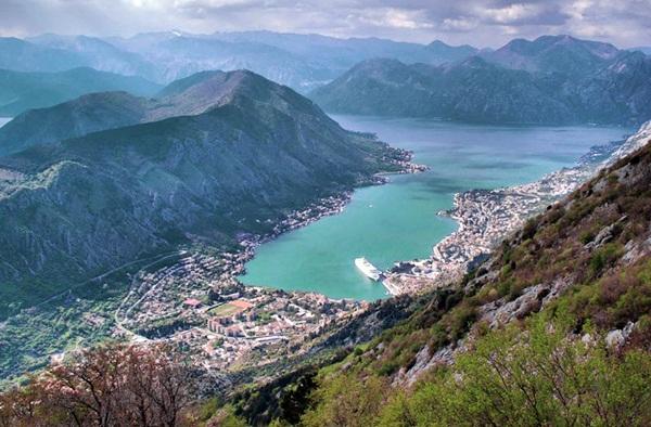 Котор, Черна гора