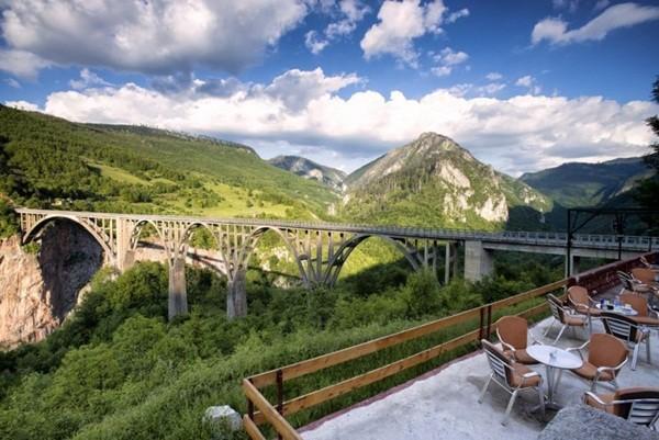 Мост Тара