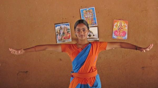 Танци в Керала, Индия